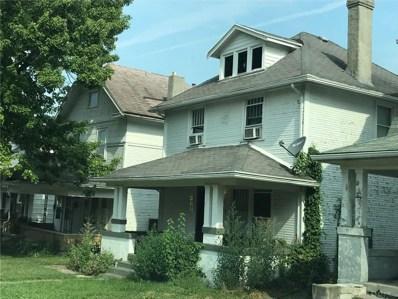 2201 Wyoming Street, Dayton, OH 45410 - #: 797420
