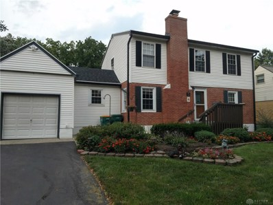 3608 Claybourne Road, Kettering, OH 45429 - #: 797430