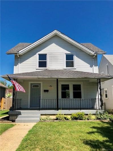 613 Haskins Avenue, Dayton, OH 45420 - #: 797462