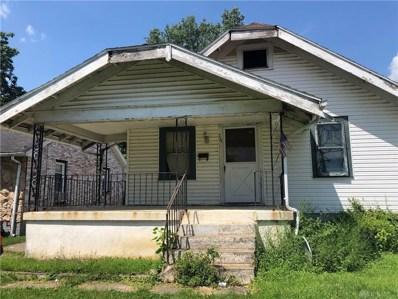 735 Geneva Road, Dayton, OH 45417 - #: 797534