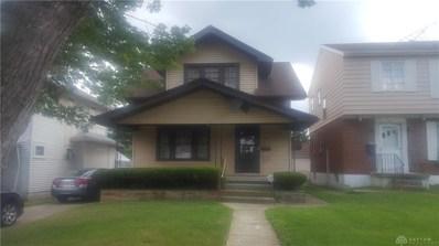 206 E Hillcrest Avenue, Dayton, OH 45405 - #: 797572