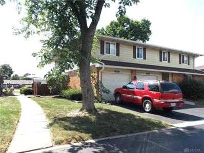 1647 Villa South Drive UNIT 82, West Carrollton, OH 45449 - #: 797708