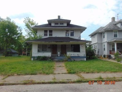 924 Five Oaks Avenue, Dayton, OH 45406 - #: 797715