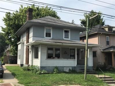1728 Wyoming Street, Dayton, OH 45410 - #: 797753