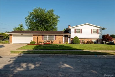 405 Meadow Wood Drive, Springfield, OH 45505 - #: 797758