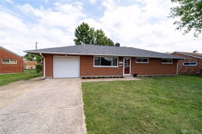 5140 Monitor Drive, Huber Heights, OH 45424 - #: 797760