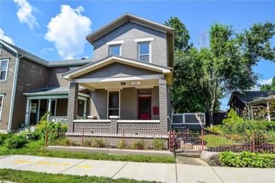 153 Henry Street, Dayton, OH 45403 - #: 797761