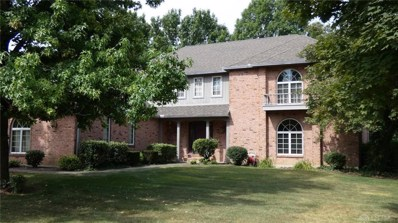 2920 Merrimont Drive, Troy, OH 45373 - #: 797836