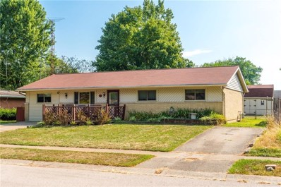 5220 Hahn Avenue, Mad River Township, OH 45324 - #: 797911