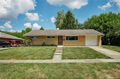 4255 Kitridge Road, Huber Heights, OH 45424 - #: 798030