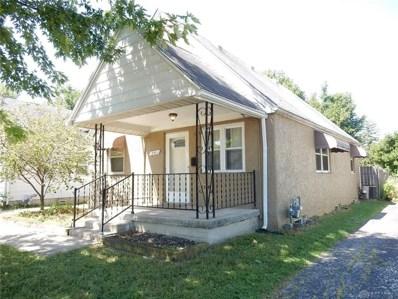 2511 Kennedy Avenue, Dayton, OH 45420 - #: 798051