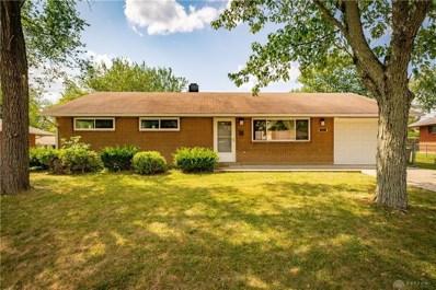 5431 Barnard Drive, Dayton, OH 45424 - #: 798106