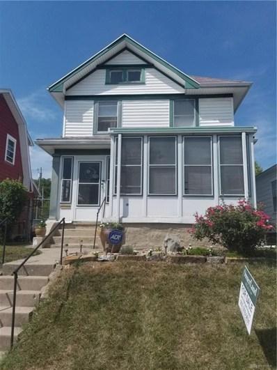 909 Kammer Avenue, Dayton, OH 45417 - #: 798209