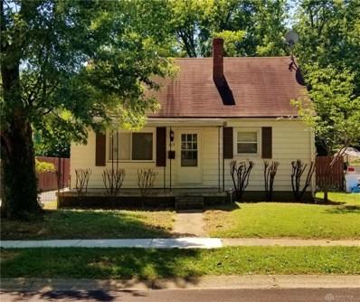 613 Pollock Road, Dayton, OH 45403 - #: 798221