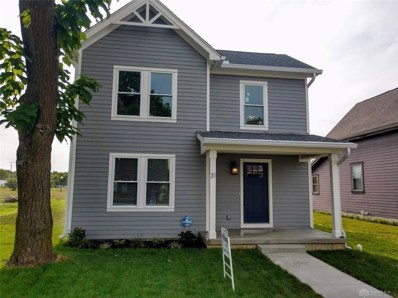 31 Hawthorn Street, Dayton, OH 45402 - #: 798266