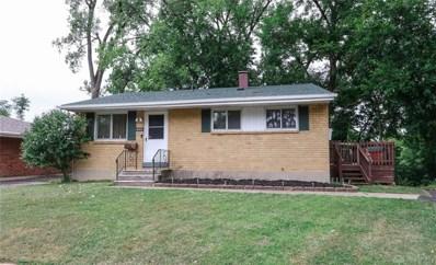 433 N Wright Avenue, Dayton, OH 45403 - #: 798289
