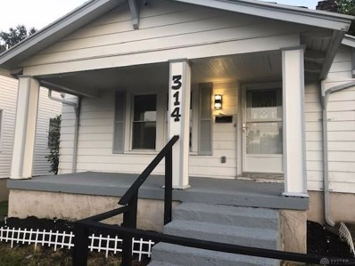 314 E Bruce Avenue, Dayton, OH 45405 - #: 798311
