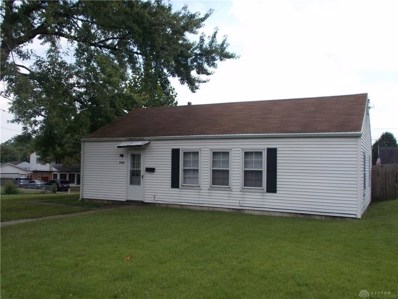 4792 Burkhardt Avenue, Dayton, OH 45403 - #: 798351