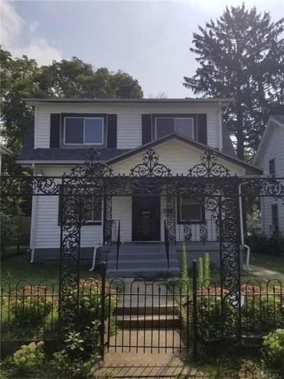 844 Kumler Avenue, Dayton, OH 45402 - #: 798443