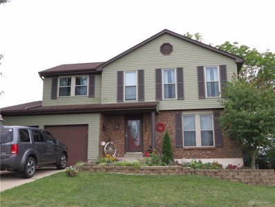 2588 Orchard Run Road, West Carrollton, OH 45449 - #: 798544