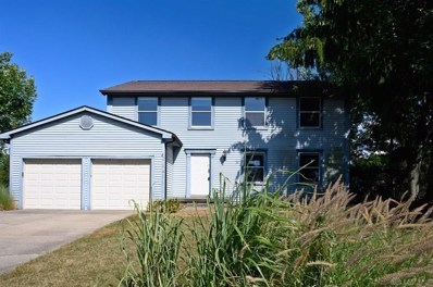 6130 Gentry Woods Drive, Dayton, OH 45459 - #: 798597