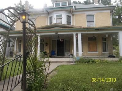 945 N Broadway Street, Dayton, OH 45402 - #: 798612