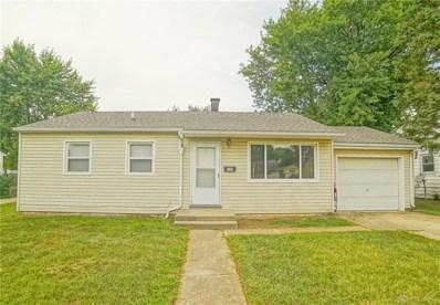 136 Pat Lane, Fairborn, OH 45324 - #: 798651