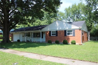 1113 Benfield Drive, Kettering, OH 45429 - #: 798767