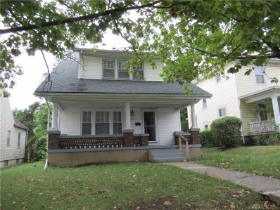 1125 Wilson Drive, Dayton, OH 45402 - #: 798774
