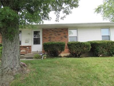 1807 Della Drive, Dayton, OH 45417 - #: 798781