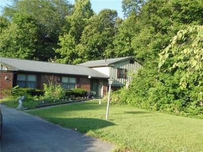 3560 Alvera Court, Beavercreek, OH 45432 - #: 798800