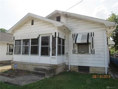 605 Walton Avenue, Dayton, OH 45417 - #: 798803