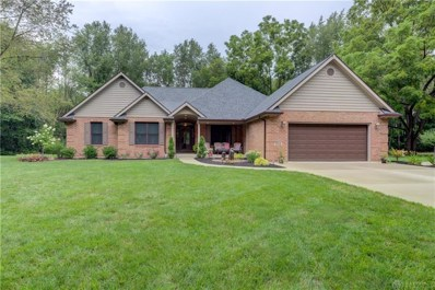 3512 State Route 121, Greenville, OH 45331 - #: 798851