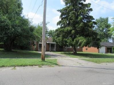 4436 Blueberry Avenue, Dayton, OH 45406 - #: 798912