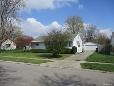 5313 Roxford Drive, Dayton, OH 45432 - #: 798985