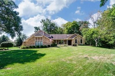 218 Quiet Meadow Lane, Centerville, OH 45459 - #: 798991