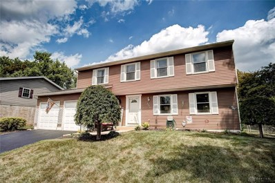 3670 Corkwood Drive, Dayton, OH 45424 - #: 798993