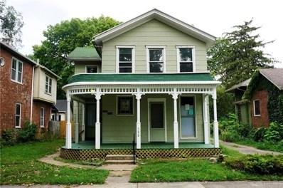120 La Belle Street, Dayton, OH 45403 - #: 799085
