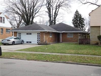 3020 Otterbein Avenue, Dayton, OH 45406 - #: 799152