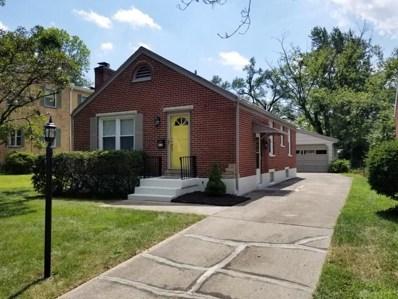 416 Wonderly Avenue, Oakwood, OH 45419 - #: 799171