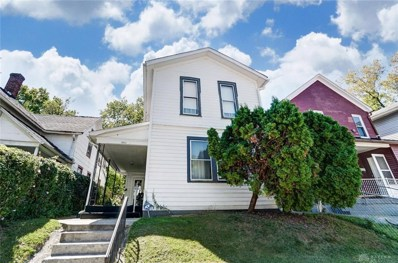 1514 W 1st Street, Dayton, OH 45402 - #: 799183