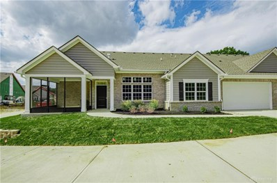 1179 Bourdeaux Way, Clearcreek Twp, OH 45458 - #: 799209