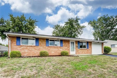 7226 Citadel Drive, Huber Heights, OH 45424 - #: 799213