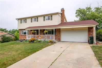 6124 Clematis Drive, Miami Township, OH 45449 - #: 799456