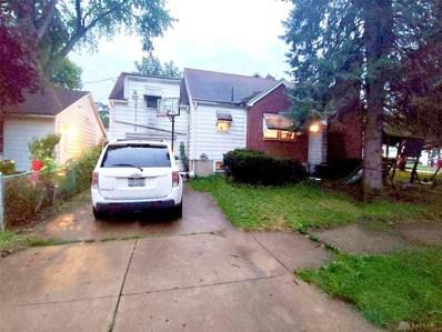 3501 E 5th Street, Dayton, OH 45403 - #: 799493