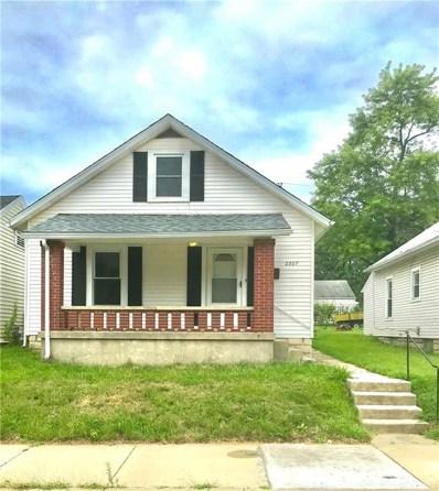 2307 S Smithville Road, Dayton, OH 45420 - #: 799516
