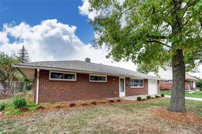 5741 Resik Drive, Huber Heights, OH 45424 - #: 799645