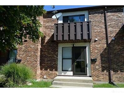 615 Villa Road, Springfield, OH 45503 - #: 799661