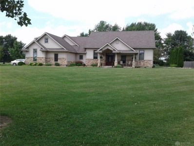 1070 N State Route 201, Casstown, OH 45312 - #: 799970