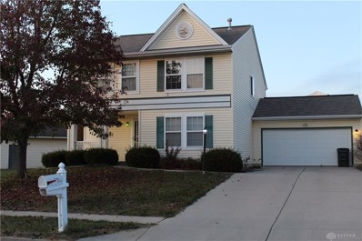 1107 Sunset Drive, Englewood, OH 45322 - MLS#: 799977